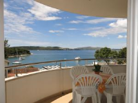 Sunset Apartment - Two-Bedroom Apartment with Sea View - apartments trogir