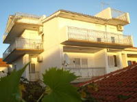 Apartments Nikolas - One-Bedroom Apartment (3 Adults) - Vodice