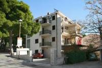 Apartment Marinko II - Appartement 1 Chambre - Appartements Makarska
