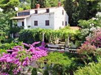 Guest House Foretić - Dvokrevetna soba s bračnim krevetom - Sobe Stari Grad
