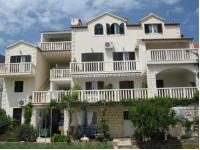 Apartments & Rooms Luna - Apartment mit 1 Schlafzimmer, Balkon und Meerblick - Bol