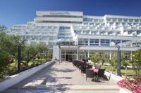 Hotel Narcis - Maslinica Hotels & Resorts - Četverokrevetna soba s balkonom - na morskoj strani - Maslinica