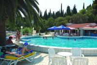 Hotel Osmine - All Inclusive - Chambre Double Économique avec Balcon - Slano