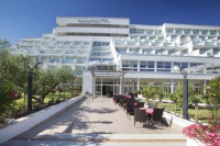 Hotel Narcis - Maslinica Hotels & Resorts - Quadruple Room with Balcony - Sea Side - Houses Sveti Anton