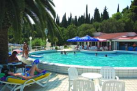 Hotel Osmine - All Inclusive - Economy Double Room with Balcony - Rooms Slano