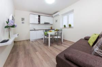 Apartment Stomorica - One-Bedroom Apartment - Zadar