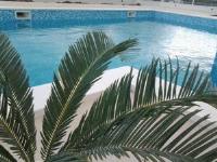 Apartments Zulim - Appartement 1 Chambre avec Terrasse et Vue sur la Mer - Appartements Seget Donji