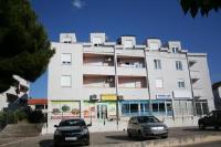 Apartment Twins - Appartement avec Balcon - Appartements Zadar