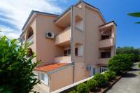 Adrijana - Apartman s terasom - Krk