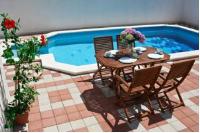 Apartments Veramenta - Apartment mit 1 Schlafzimmer, Balkon und Meerblick - Cavtat