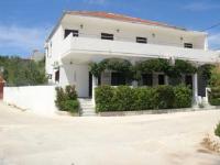 Apartments Ivan Orlic - Apartman s 2 spavaće sobe i pogledom na more - Apartmani Vinisce