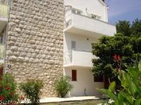 Apartments Kligge - Appartement 2 Chambres avec Balcon et Vue sur la Mer - Appartements Mlini