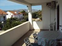 Animari Apartments - Appartement 1 Chambre avec Terrasse et Vue Partielle sur la Mer - Stari Grad