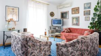 Apartment Xxl Rio - Apartman s 4 spavaće sobe s balkonom i pogledom na more - Apartmani Mokosica