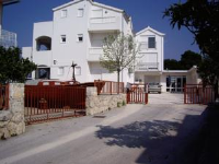 Villa Adriatica - Twin Room with Private Bathroom - Donji Okrug