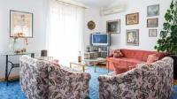 Apartment Xxl Rio - Apartment mit 4 Schlafzimmern, einem Balkon und Meerblick - Mokosica
