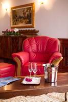 Villa Sveta Eufemija - Dreibettzimmer - Zimmer Rovinj
