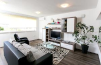 Apartments V Eleven - Comfort Two-Bedroom Apartment with Balcony - Mlini