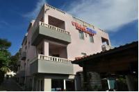 Villa Toni - Apartment mit 1 Schlafzimmer und Balkon - Haus Sveti Filip i Jakov