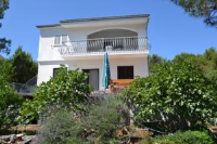 Apartment Hvar Bike - One-Bedroom Apartment with Terrace and Sea View - Stari Grad