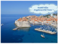 Angelina Old Town - Quadruple Room with Shared Bathroom - Annex Building - Rooms Dubrovnik