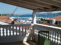 Guest House Suzy - Twin Room with Balcony - Rooms Vodice
