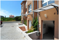 Apartments Klarić - Three-Bedroom Apartment with Terrace - Zadar