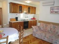 Apartment Majetic - Apartment mit 2 Schlafzimmern mit Balkon - Zimmer Sveti Anton
