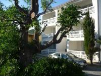 Apartmani Villa Renata - Two-Bedroom Apartment with Sea View (4 Adults) - Apartments Rab