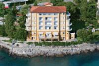 Remisens Premium Villa Ambasador - Jednokrevetna soba - Sobe Opatija
