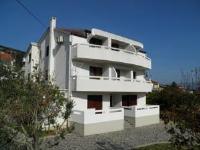 Apartments Barbalic D - Apartman s 2 spavaće sobe s balkonom i pogledom na more - Baska Voda