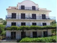 B&B Chamberlain - Dvokrevetna soba s bračnim krevetom i balkonom s pogledom na more - Sobe Milna