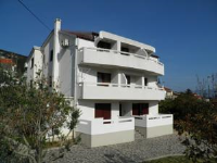 Apartments Barbalic D - Appartement 2 Chambres avec Balcon - Baska