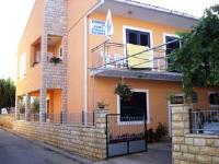 Apartments More - Studio-Apartment mit Meerblick - Ferienwohnung Turanj