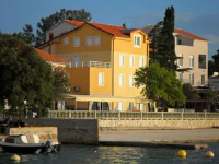 Bed & breakfast Klek - Chambre Familiale - Vue sur Mer - Chambres Selce
