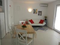 Apartment Pavlaković - Appartement 2 Chambres avec Balcon - Appartements Baska Voda