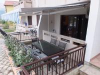 Apartment Frgacic Željka - Appartement 2 Chambres avec Terrasse - Appartements Baska Voda