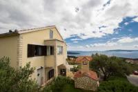 Apartment Marina - Apartment mit 2 Schlafzimmern - Seget Donji
