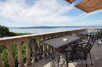 Apartments Alen - Two bedroom apartment with Sea view - Rooms Crikvenica
