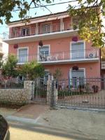 Villa Mirjana - Apartment mit 1 Schlafzimmer und Terrasse - Haus Dramalj
