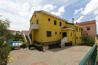Apartments Miriam I - Appartement 1 Chambre Confort avec Balcon - Chambres Zadar