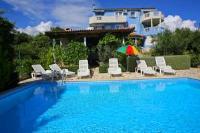 Luton Apartments - Apartment with Sea View (5 Adults) - Kozino