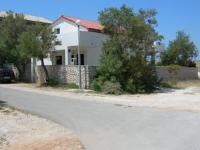 Villa Mor - Apartment mit 1 Schlafzimmer, Terrasse und Meerblick - Haus Trstenik