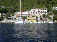 Apartments Villa Mungos - Appartement 3 Chambres avec Balcon et Vue sur la Mer - Sobra