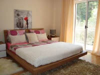 Guesthouse Čivljak - Apartman s 1 spavaćom sobom s balkonom - Apartmani Sveti Petar
