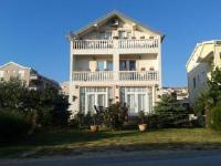 Apartment Andreas - Dvokrevetna soba Deluxe s bračnim krevetom - Sobe Zadar