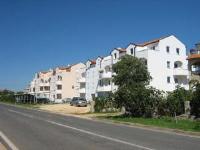Apartment Turanj 2 - Apartment mit 1 Schlafzimmer - Ferienwohnung Turanj