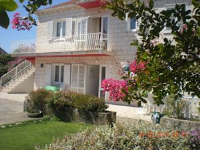 Apartments Miljanic - Two-Bedroom Apartment with Balcony and Sea View (6 Adults) - Apartments Cavtat