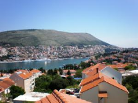 Apartments Bakoč - Two-Bedroom Apartment with Terrace and Sea View - dubrovnik apartment old city
