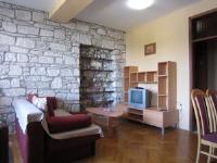 Apartment Ivan - Apartman s 2 spavaće sobe i pogledom na more - Racisce